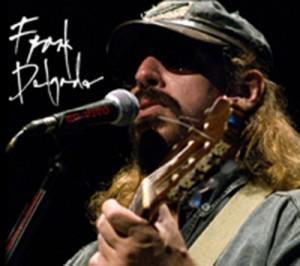Frank Delgado en concierto. CCRD-C, 17 de octubre