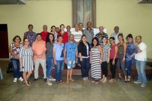 Taller de Futuro constitucional cubano