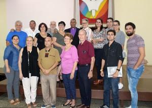 Consejo de Iglesias (CIC) en el CCRD-C