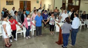 Devocional Semana de Oración por la unidad de los cristianos