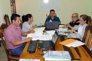 Auditoría externa en el CCRD-C