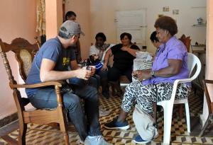 Mujeres en Carlos Rojas proyectan acciones para el emprendimiento económico sostenible