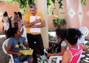 Taller en Pedro Betancourt sobre herramientas básicas para resolver conflictos